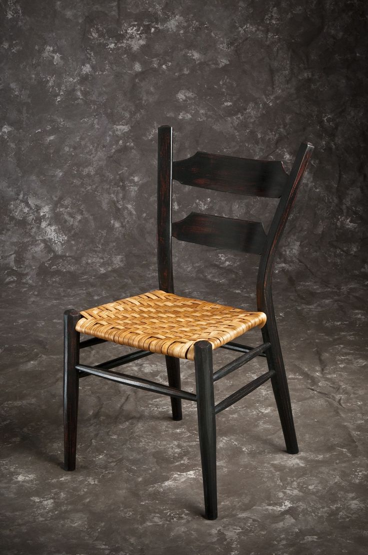 Classic Greenwood Chair  Ebonized oak   hickory construction  No nails or  glue. 83 best First Class Seating   More images on Pinterest   Dining