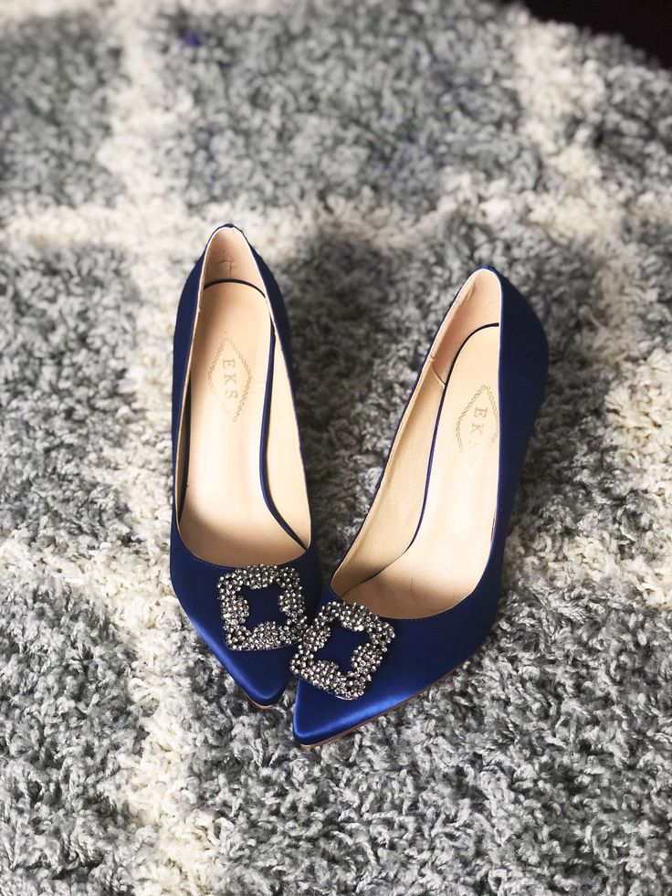 Minolo Inspired Heels For A Fraction Of The Price Manolo Blahnik