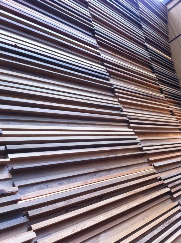 1000 Ideas About Wood Slat Wall On Pinterest Slat Wall Wood Slats And Ope