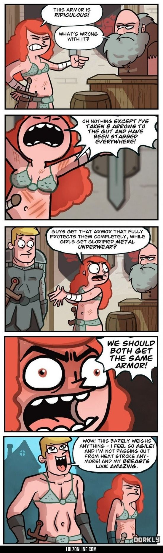 Video Game Logic#funny #lol #lolzonline