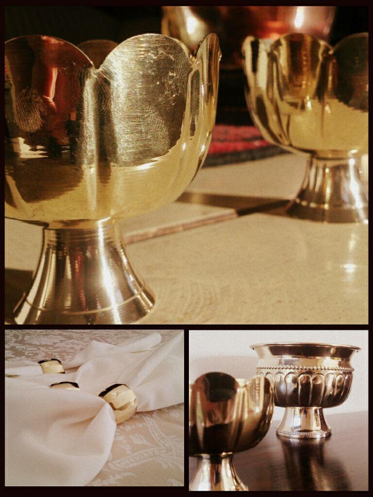 New Gold Decor*