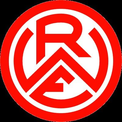 Rot Weis Essen of Germany crest.