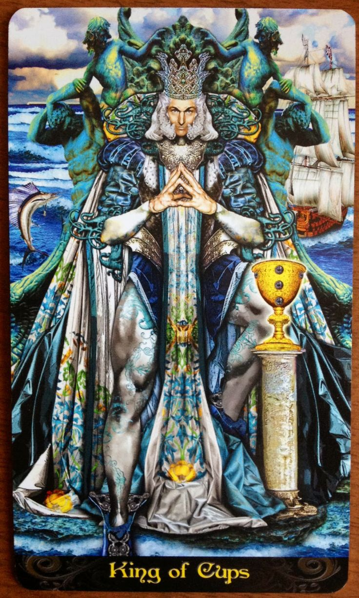 41 Best Tarot Cards Images On Pinterest