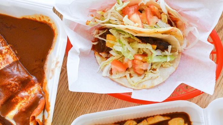 Inside the history of Original Bill's Taco House in South Los Angeles