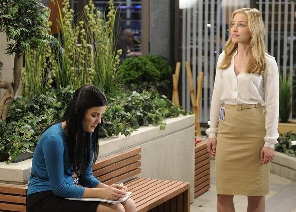 covert affairs season 1 episode guide