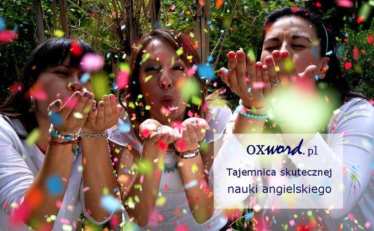 Angielski online, nauka angielskiego, oxword.pl