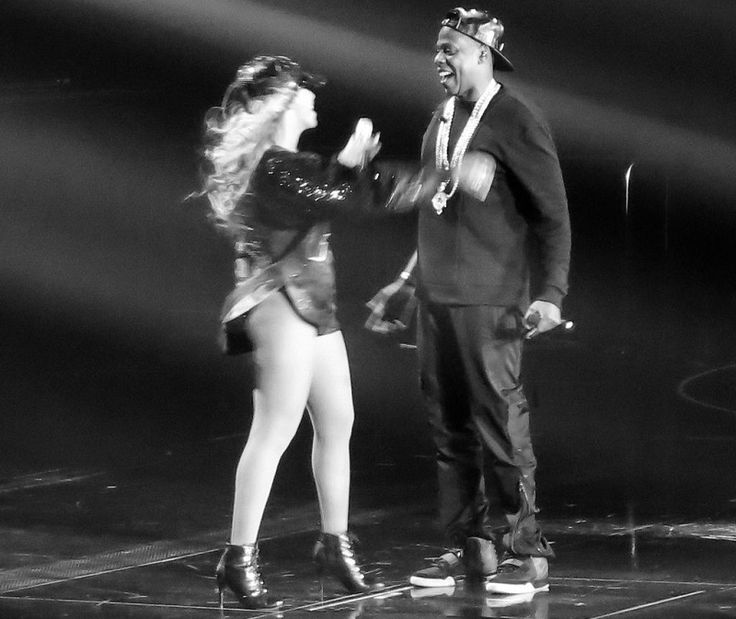 Jay-Z & Beyonce Tickets – On The Run Tour
