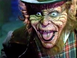 Old Leprechaun Movies - Bing Images