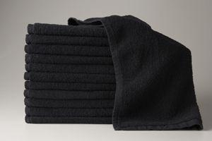 Heavyweight Superior Bleach Proof Black (12 pack) 3.3lbs/dz