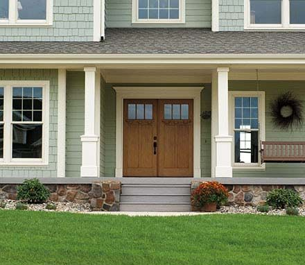 Best 25 Entry Doors With Glass Ideas On Pinterest Front