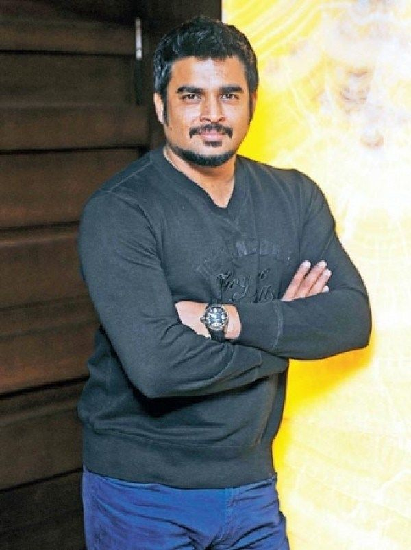 R. Madhavan Height, Weight, Biceps Size and Body Measurement