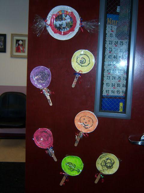 Candy craft