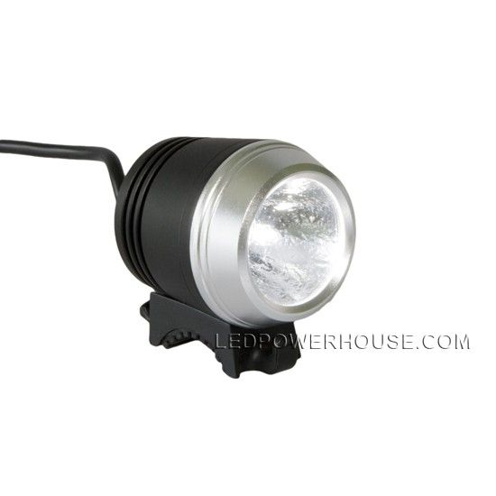 01-Sep-2014 | A small and Powerful Bikelight, MagicShine MJ-838 | 200 Lumen Cree XP-E