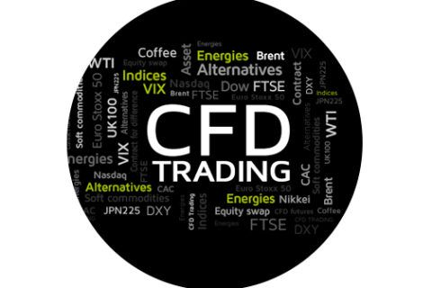 Cfd trading brokers list