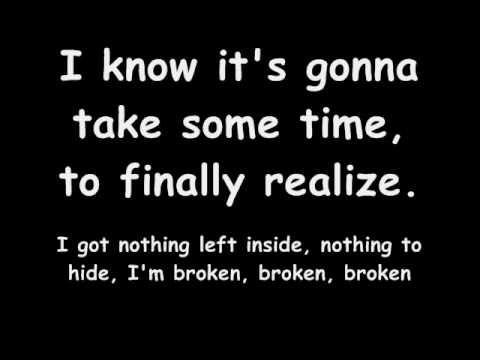 Leona Lewis - Broken Lyrics (+playlist)