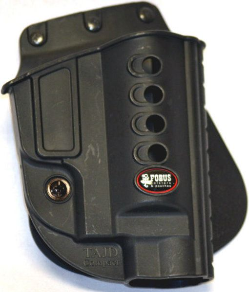Fobus Concealed Holster for Taurus Judge