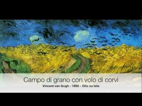 Vincent van Gogh - La vita attraverso le opere - YouTube
