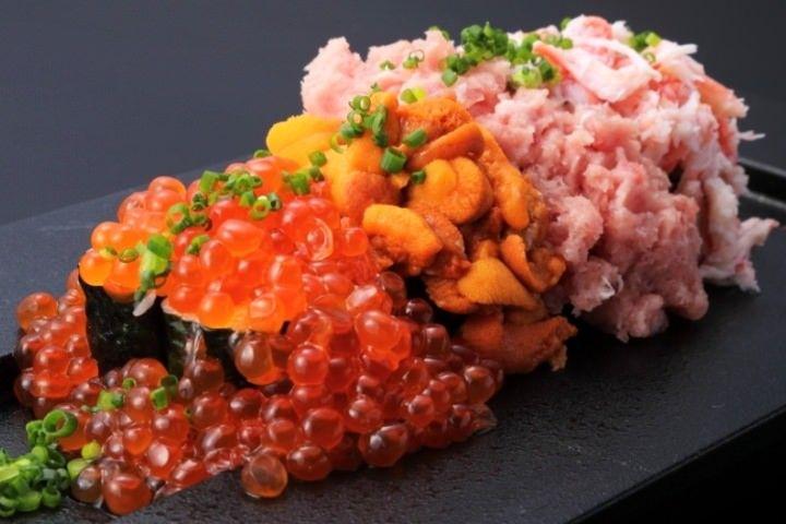 すしチェーン「板前寿司」の新業態となる「板前寿司 江戸」が、東京・赤坂見附にオープンする。