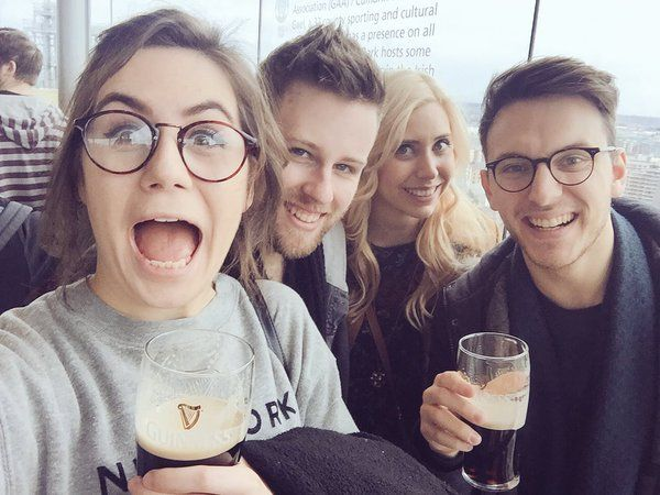 Photos and videos by Dodie Clark (@doddleoddle) | Twitter