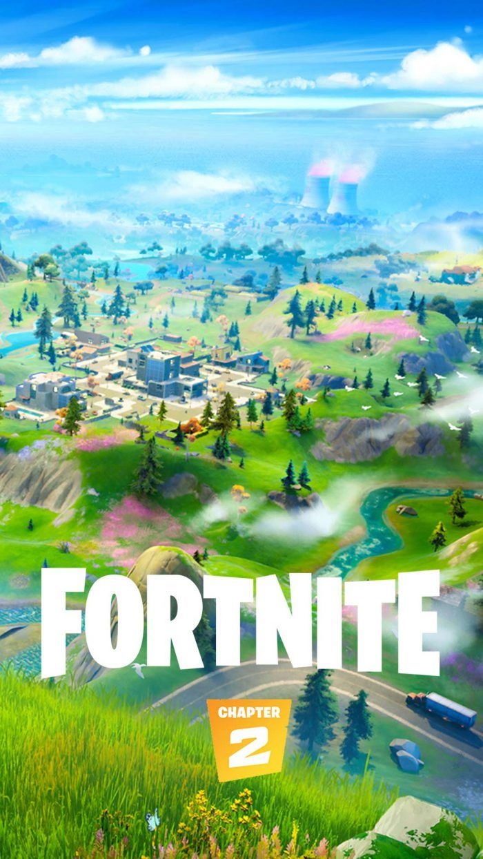 Fortnite Chapter 2 Map Wallpaper In 2020 Cool Backgrounds Phone Wallpaper Phone Backgrounds