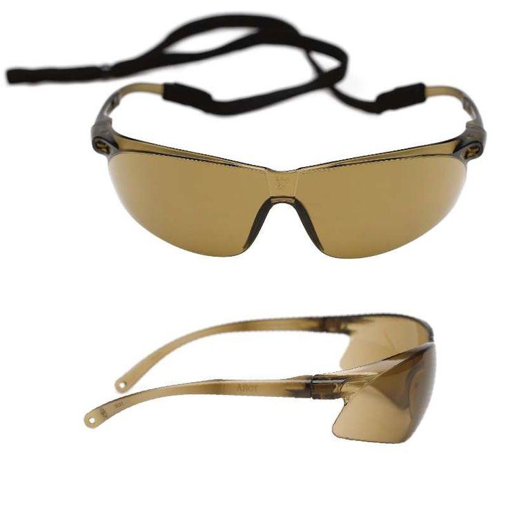 3M - 71501-00002CP Klasik Tora Bronz Hardium (Gözlük İpi İle Birlikte)
