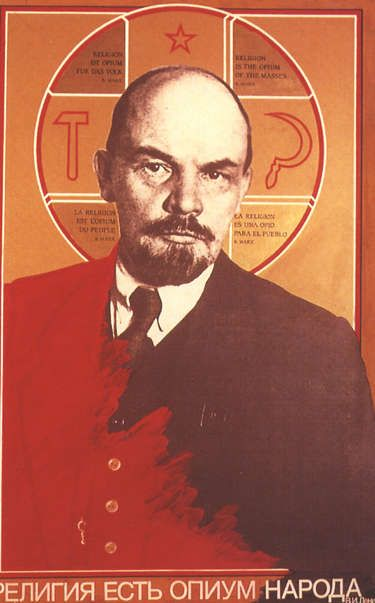 no one ever talked about it, but apparently Lenin had beautiful legs...