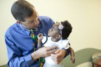 Pediatric specialists know just the right way to care for kids of all ages.: For Kids