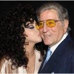 Cheek to Cheek: L'atteso album-duetto di Lady Gaga con Tony Bennett