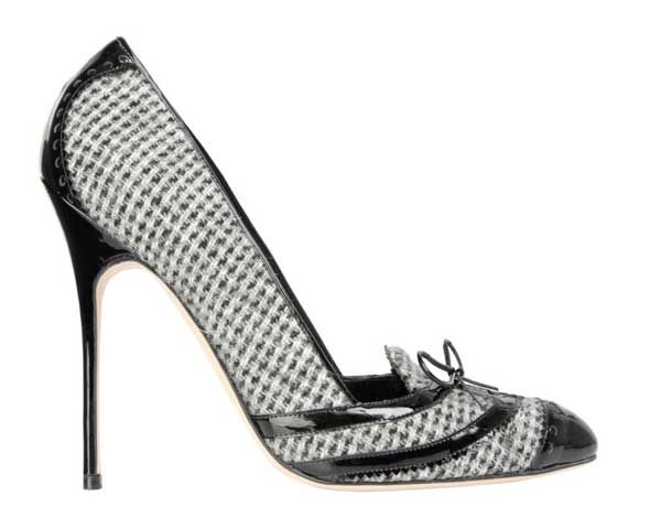 manolo blahnik 2009 collection