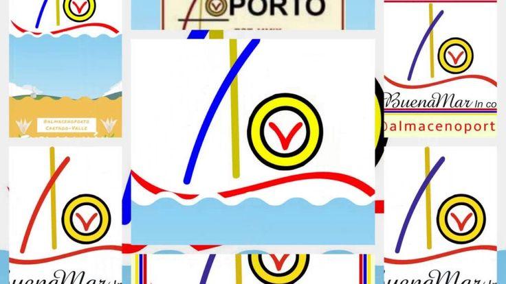 Exploración Almacen Oporto, Barco BuenaMar, Símbolo del Mar Rojo