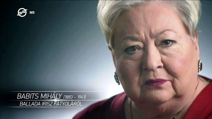 Babits Mihály - Ballada Irisz fátyoláról (Molnár Piroska)