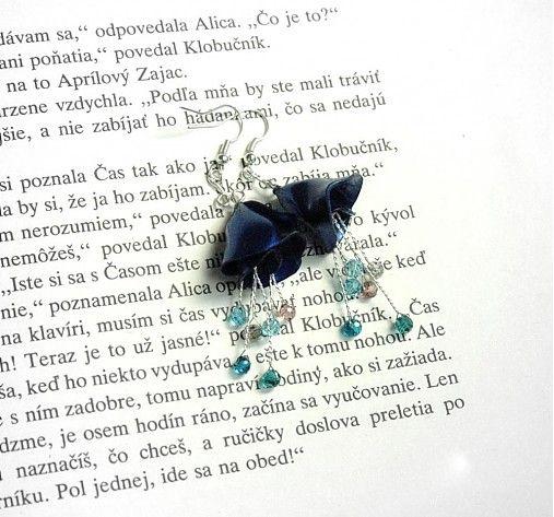 Balka / Alica v krajine zázrakov IV. (Raňajky s klobučníkom)