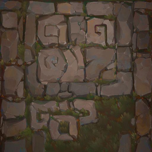 ArtStation - Handpaint - Textures, Jimmy Malachier