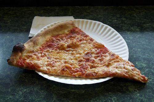 Joes on Carmine...pizza...Slide Show | 12 Tourist Spots in New York That Are Actually Good | Serious Eats