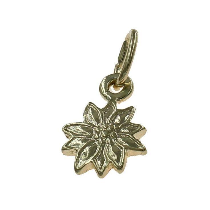 https://flic.kr/p/PD27RL | Flower Charm  - Chain-me-up.com.au - Silver Charms | Follow Us : www.chain-me-up.com.au  Follow Us : www.facebook.com/chainmeup.promo  Follow Us : twitter.com/chainmeup  Follow Us : followus.com/chain-me-up