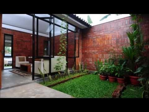 Dekorasi Halaman Rumah Mempesona Indah