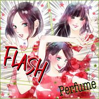 Perfume「FLASH - Single」