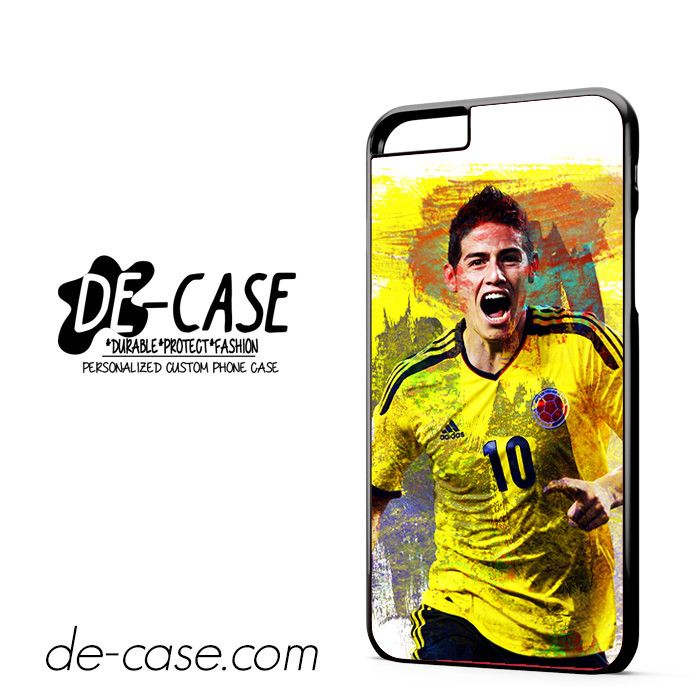 James Rodriguez Football Player DEAL-5789 Apple Phonecase Cover For Iphone 6/ 6S Plus