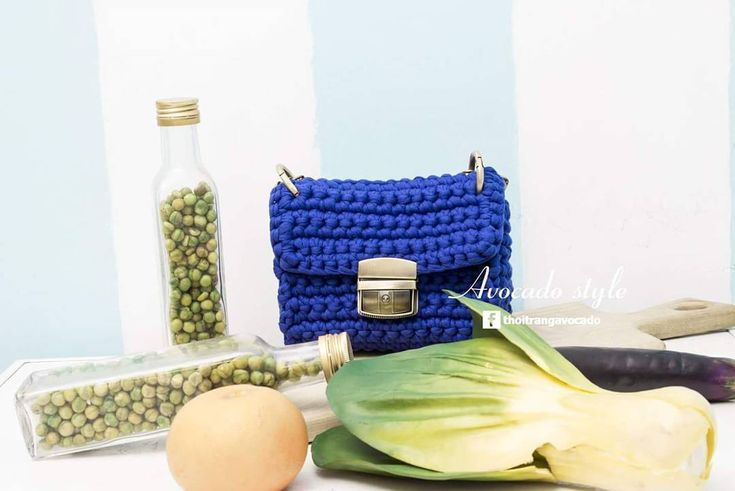 "23 lượt thích, 1 bình luận - Avocado crochet (@avocado_style) trên Instagram: ""MINI BAG CROCHET #avocadostyle #fashion #ootd #handmade #crochet #saigon #avocado #shopping #beach…"""