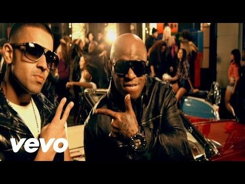 Jay Sean - Do You Remember ft. Sean Paul, Lil Jon - YouTube