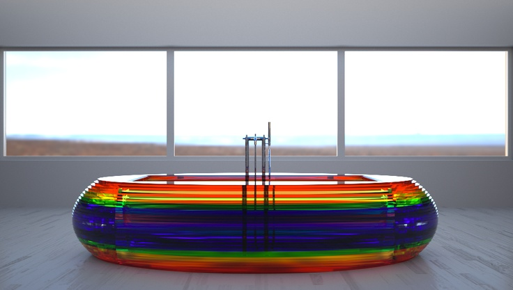 RainbowBath