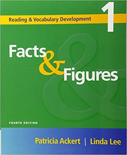 31 best succes ebook 2018 images on pinterest back to design web facts figures fourth edition reading vocabulary development 1 subscribe here fandeluxe Choice Image