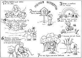 los 5 mandamientos de la iglesia para niños - Buscar con ...