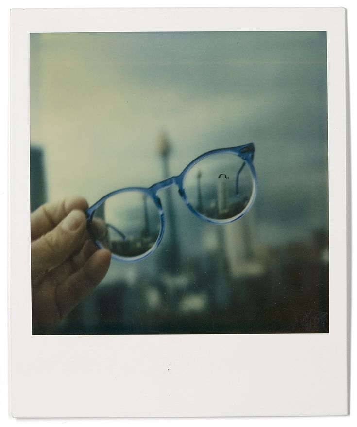 """Wim Wenders was given a new Polaroid camera yesterday. It was a gift. He doesn't plan on using it. """"It's funny,"""" he says quietly, before pausing to carefully frame what he wants to say next. """"I picked up this new One Step 2 camera and instantly everything came back to me. My hands remembered how to"""