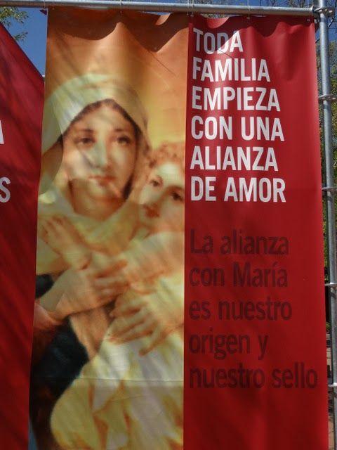 Capturador de Imágenes: Santuario Cenáculo de Bellavista. Domingo 6 del tiempo ordinario. 16 de febrero 2014