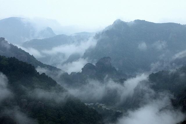North Korea - Outer Chilbonorth korea: Photo
