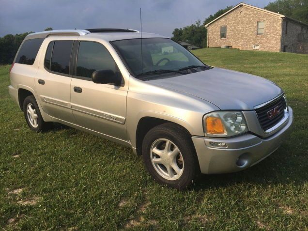 At 5 400 Could This 2004 Gmc Envoy Xuv Prove Transformative