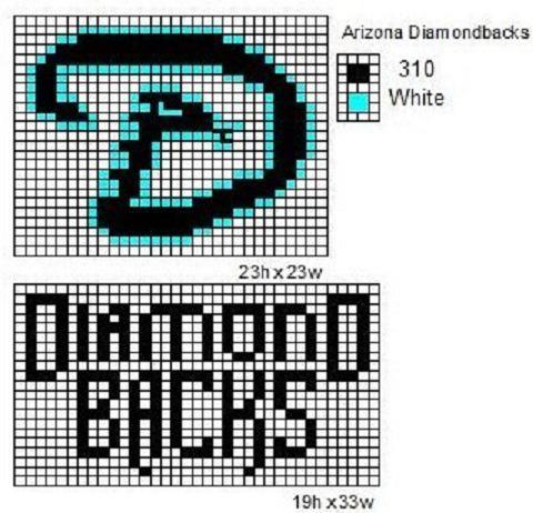 Arizona Diamondbacks By Cdbvulpix Deviantart Com On