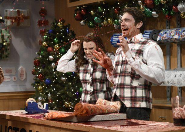 SNL highlights - James Franco #JamesFranco #SNL NBC http://lenalamoray.com/2017/12/10/snl-highlights-james-franco/