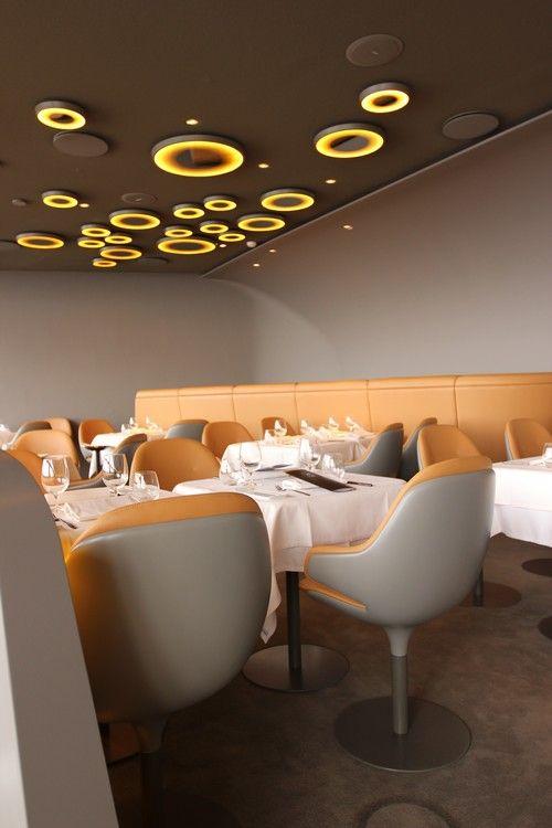 Superb Restaurant Ciel De Paris   Furniture TABISSO.com   Design Noé Duchaufour  Lawrance Design Ideas